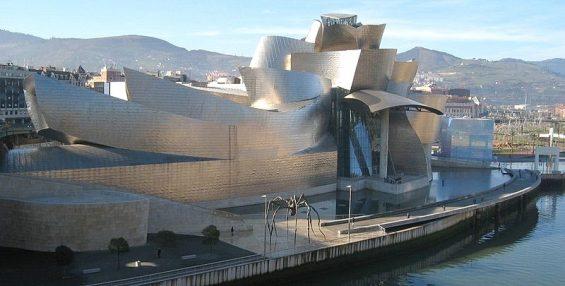 Los 10 diseños más influyentes. Guggenheim