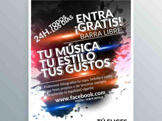 discotega facebook