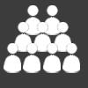 formacion redes sociales horizontales