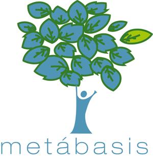 Diseño de logotipo metábasis salud