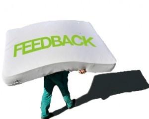 La seguridad del feedback