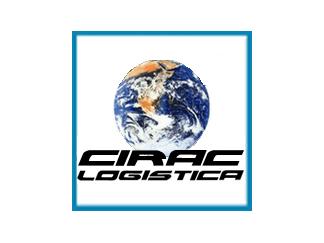 icono logotipo de Cirac Logístoca