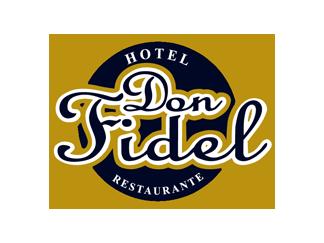 Logotipo Don Fidel